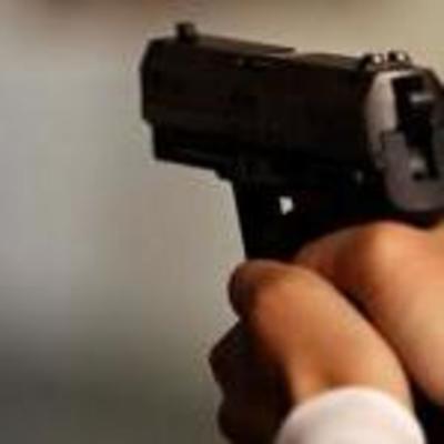 В Харькове юноша обстрелял с балкона людей на улице