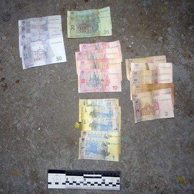 В Киеве женщина ради 300 гривен избила 80-летнюю соседку