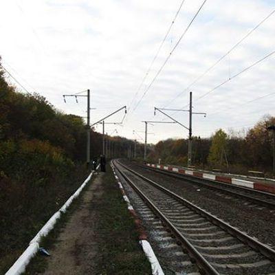На Хмельнитчине скоростной поезд насмерть переехал бабушку