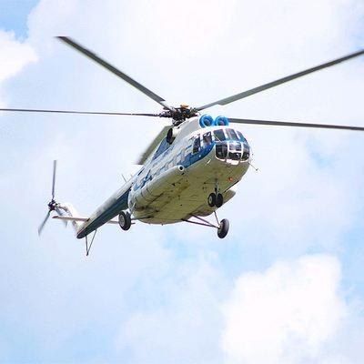 У побережья Норвегии разбился российский вертолет: есть погибшие