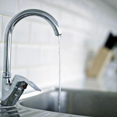 Киевлян предупредили об отключении воды в двух районах