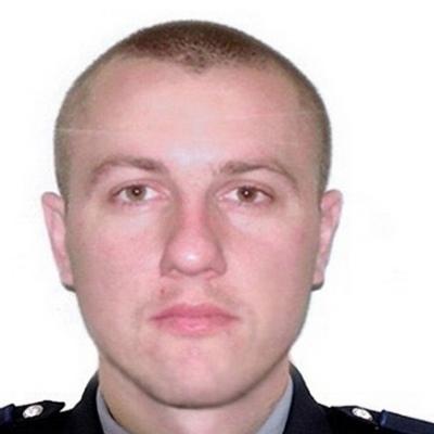 Погибшего охранника Мосийчука провели в последний путь (фото)