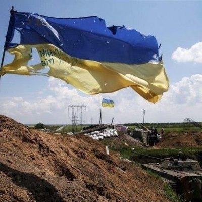Украинский морпех рассказал о самом первом бое сил АТО в начале войны на Донбассе