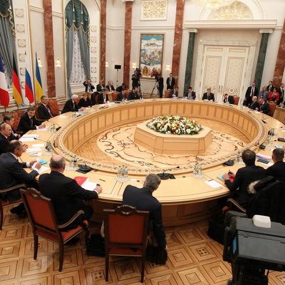 Украина выдвинула боевикам и России несколько требований по Донбассу
