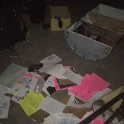 Силовики провели рейд в столичном ночном клубе, 10 посетителей попали в военкомат