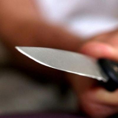 Под Харьковом психически нездоровый мужчина нанес ребенку 32 удара ножом