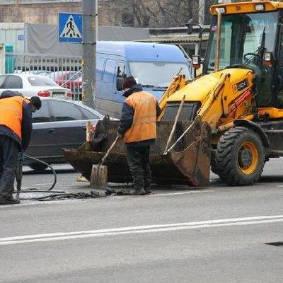 В Киеве временно перекроют одну из улиц