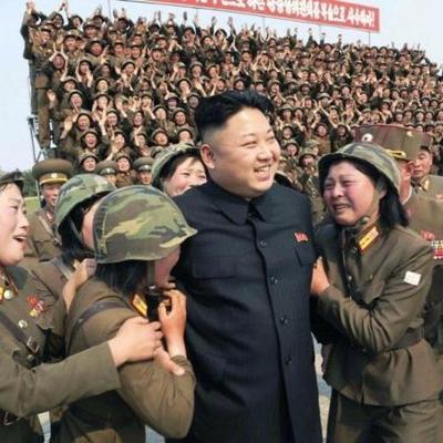 КНДР активно готовит население к войне