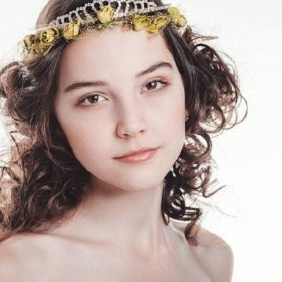 В Шанхае умерла 14-летняя российская модель