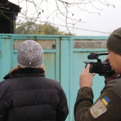 В штабе обнародовали последствия обстрела жилых кварталов Авдеевки (фото)