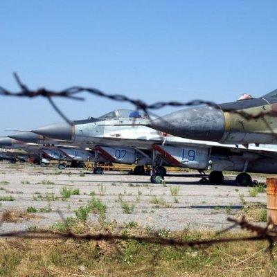 В Одессе произошел захват военного объекта