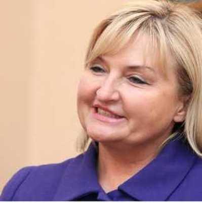 «Сказали в лицо»: жену Луценко жестоко оскорбили (видео)