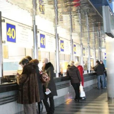 Из Киева до Черкасс можно будет доехать на поезде за 3,5 часа