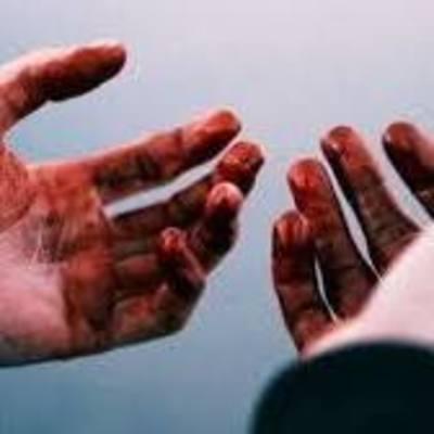 На Одесчине мужчина забил до смерти тупым предметом свою сожительницу