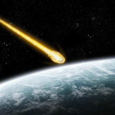 NASA скрывает правду о летящем к Земле метеорите, — китайские ученые
