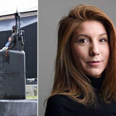 Капитан подводной лодки признался в расчленении шведской журналистки