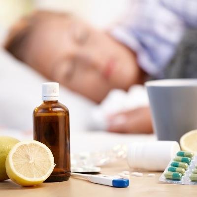 В МОЗе признались, что только два препарата действительно лечат грипп и ОРВИ