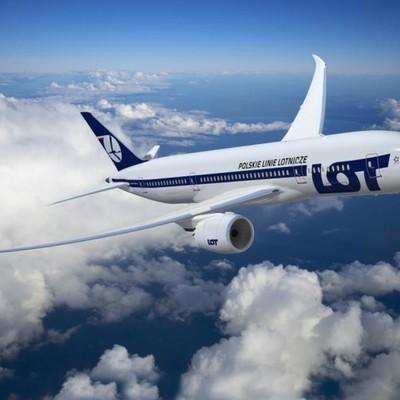 Польская авиакомпания будет летать в Днепр, Винницу и Ивано-Франковск