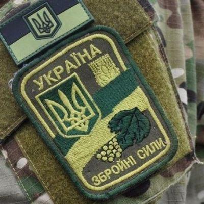 Военный застрелил своего сослуживца в Запорожье