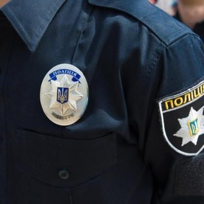 Киевская полиция переходит в усиленный режим работы
