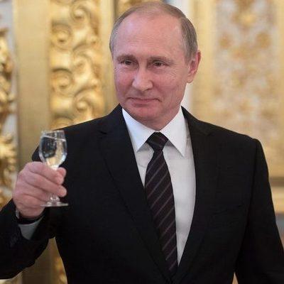 Доход родственника Путина составил почти сто тысяч долларов за день