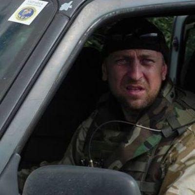 В зоне АТО погиб офицер батальона «Донбасс» Сиротенко