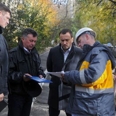 В Киеве без отопления остаются около 400 домов