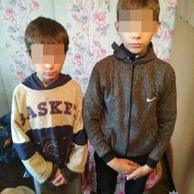 В Киеве отец издевался над маленьким сыном