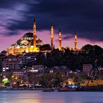 Турции советуют отказаться от системы «всё включено»