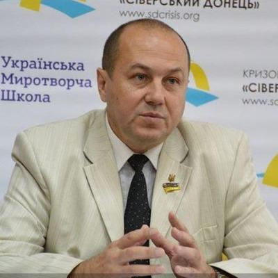 В Северодонецке ночью убили депутата от БПП