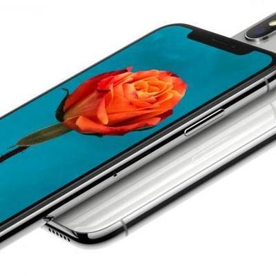 В мире стартовали продажи iPhone X