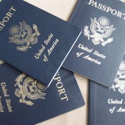 Педофилам в США будут ставить специальную метку в паспорте