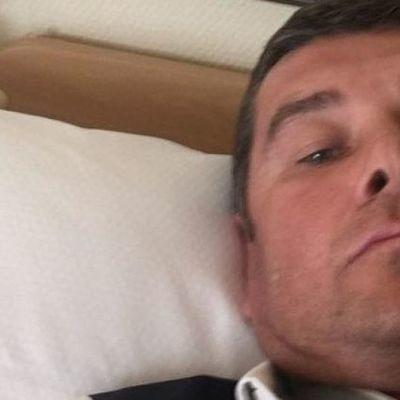 В Испании Онищенко попал в больницу из-за падения с лошади