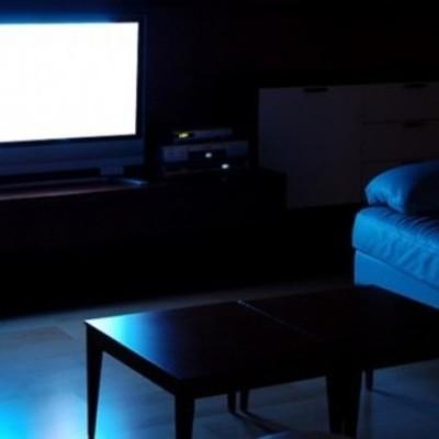 В Киевской области взорвался телевизор, есть пострадавшие (фото)