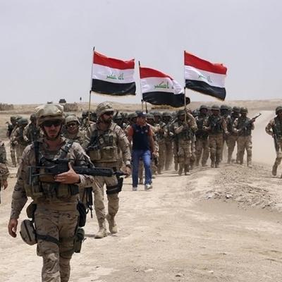 Ирак практически освободили от боевиков ИГИЛ