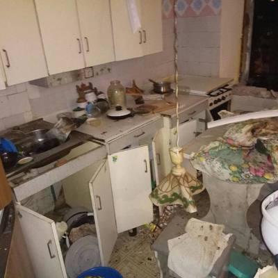 Из-за взрыва в квартире в Киеве погибла женщина (фото)