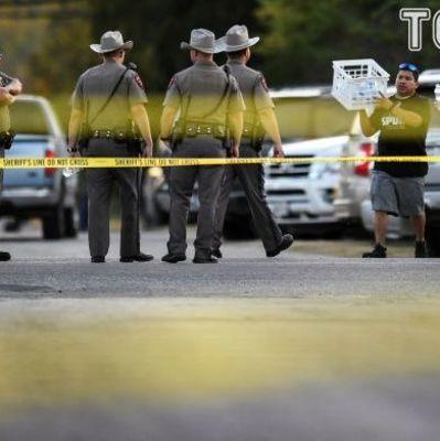 Подробности стрельбы в Техасе, которая унесла жизни как взрослых, так и детей (фото)