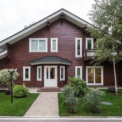 Звезда «95 квартала» Елена Кравец показала свой новый дом (фото)
