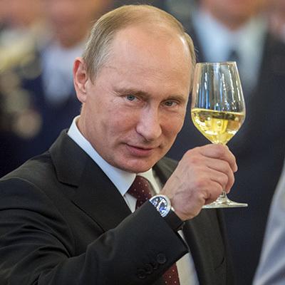 Путин накануне выборов решил расширить полномочия нацгвардии России