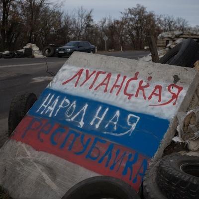 Прозрение снизошло: главарь «ЛНР» попросился обратно в Украину (видео)