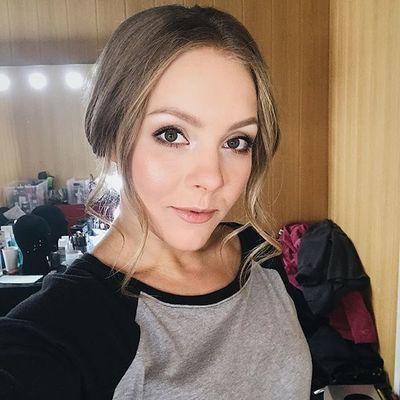Алена Шоптенко рассказала о своих комплексах и переживаниях на танцевальном шоу