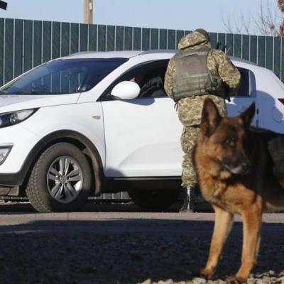 Россия готовила теракт на Луганщине