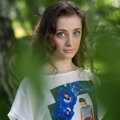Дочь Порошенко удивила сеть своим снимком (фото)