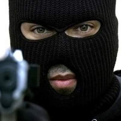В Киеве неизвестные в балаклавах устроили ЧП