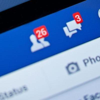 Facebook тестирует борьбу с «порноместью»
