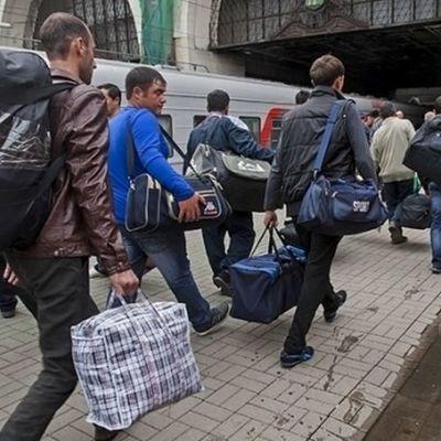 В Польше массово арестуют украинских заробитчан