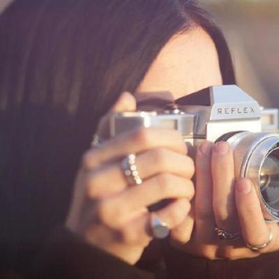Пленочные фотоаппараты снова входят в моду