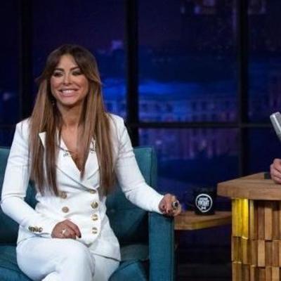 Ани Лорак опозорилась на программе Урганта
