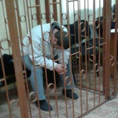 В Прикарпатье арестовали злоумышленника, домогавшегося девятилетней девочки