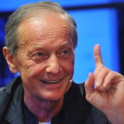 После долгой борьбы с раком умер Михаил Задорнов